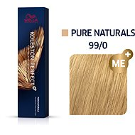 WELLA PROFESSIONALS Koleston Perfect Pure Naturals 99/0 (60 ml) - Barva na vlasy