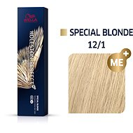 WELLA PROFESSIONALS Koleston Perfect Special Blondes 12/1 (60 ml) - Barva na vlasy