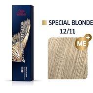 WELLA PROFESSIONALS Koleston Perfect Special Blondes 12/11 (60 ml) - Barva na vlasy