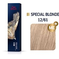 WELLA PROFESSIONALS Koleston Perfect Special Blondes 12/61 (60 ml) - Barva na vlasy