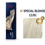 WELLA PROFESSIONALS Koleston Perfect Special Blondes 12/81 (60 ml) - Zesvětlovač vlasů