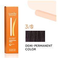 LONDA PROFESSIONALS 3/0 Demi (60 ml) - Barva na vlasy