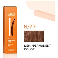 LONDA PROFESSIONALS 6/77 Demi (60 ml)