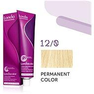 LONDA PROFESSIONALS 12/0 (60 ml) - Barva na vlasy