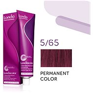 LONDA PROFESSIONALS 5/65 (60 ml) - Barva na vlasy