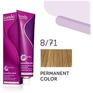 LONDA PROFESSIONALS 8/71 (60 ml) - Barva na vlasy