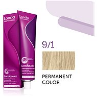LONDA PROFESSIONALS 9/1 (60 ml) - Barva na vlasy