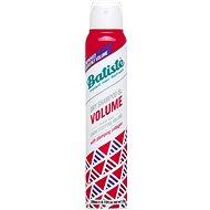 BATISTE Volume 200 ml - Suchý šampon