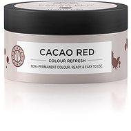 MARIA NILA Colour Refresh Cacao Red 6,35 (100ml) - Natural Hair Dye