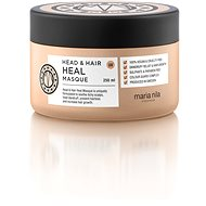 MARIA NILA Head and Hair Heal Mask 250 ml - Maska na vlasy