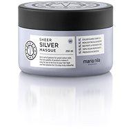 MARIA NILA Sheer Silver 250ml - Hair Mask