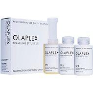 OLAPLEX Traveling Stylist Kit  (3× 100 ml) - Sada vlasové kosmetiky
