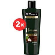 TRESemmé Botanique Nourish & Replenish Shampoo 2 × 400 ml - Šampon