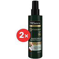 TRESemmé Botanique Hairdryer Protection Mist 2 × 200 ml - Sprej na vlasy