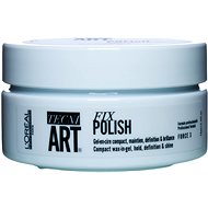 ĽORÉAL PROFESSIONNEL Tecni.Art Fix Polish 75 ml - Vosk na vlasy