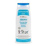 Přírodní šampon ALPHANOVA BIO Šampon proti vším 200 ml - Přírodní šampon