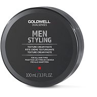 GOLDWELL Dualsenses For Men Texture Cream Paste 100 ml - Pasta na vlasy