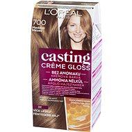 ĽORÉAL CASTING Creme Gloss 700 Medová - Barva na vlasy
