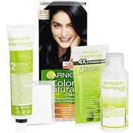 GARNIER Color Naturals 2.10 Modročerná 112 ml - Barva na vlasy