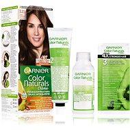GARNIER Color Naturals 3.23 Tmavě čokoládová 112 ml - Barva na vlasy