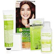 GARNIER Color Naturals 460 Rubínově červená 112 ml - Barva na vlasy