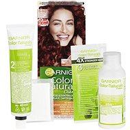 GARNIER Color Naturals 6.60 Cream&Berry intenzivně červená 112 ml