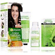 GARNIER Color Naturals 2.0 Přirozená černá 112 ml - Barva na vlasy