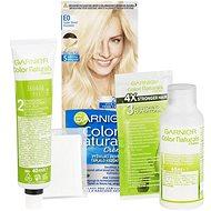 GARNIER Color Naturals E0 Super blond 112 ml - Zesvětlovač vlasů