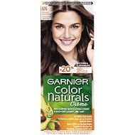 GARNIER Color Naturals 6N The Nudes Přirozená tmavá blond 112 ml - Barva na vlasy