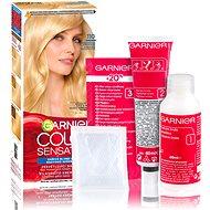 GARNIER Color Sensation 110 Superzesvětlující přírodní blond 110 ml - Zesvětlovač vlasů