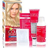 GARNIER Color Sensation S10 Platinová blond 110 ml - Zesvětlovač vlasů