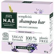 N.A.E. Semplicita Shampoo 85 g - Tuhý šampon