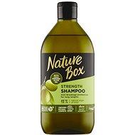 NATURE BOX Olive Shampoo 385 ml - Šampon