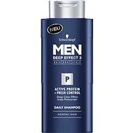 SCHWARZKOPF Men Active Protein 250 ml - Šampon pro muže