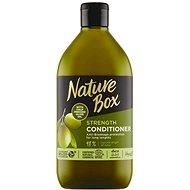 NATURE BOX Olive Conditioner 385 ml - Kondicionér