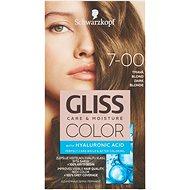 SCHWARZKOPF GLISS COLOR 7-00 Tmavá blond 60 ml - Barva na vlasy