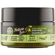 NATURE BOX Olive Mask 200 ml - Maska na vlasy