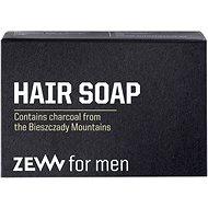 ZEW FOR MEN Hair Soap 85 ml - Šampon pro muže