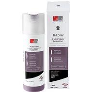 DS LABORATORIES RADIA Purifying Shampoo 205 ml - Šampon