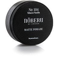 NOBERU Tobacco Vanilla Pomade 80 ml - Pomáda na vlasy