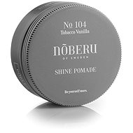 NOBERU Tobacco Vanilla Shine Pomade, 80ml - Hair pomade