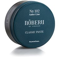 NOBERU Amber-Lime Paste 80 ml - Pasta na vlasy