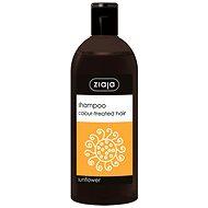 ZIAJA Family Šampon na barvené vlasy - slunečnice 500 ml