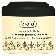 ZIAJA Arganový olej Maska 200 ml - Maska na vlasy