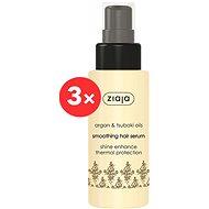 ZIAJA Arganový olej Sérum 3 × 50 ml