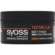 SYOSS Texture Clay, 100ml