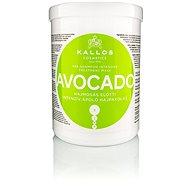 KALLOS KJMN Avocado Mask 1000 ml