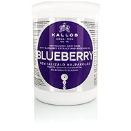 KALLOS KJMN Blueberry Revitalizing Mask 1000 ml