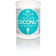 KALLOS KJMN Coconut Strengthening Mask 1000 ml - Maska na vlasy