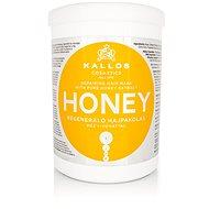 KALLOS KJMN Honey Repairing Mask 1000 ml